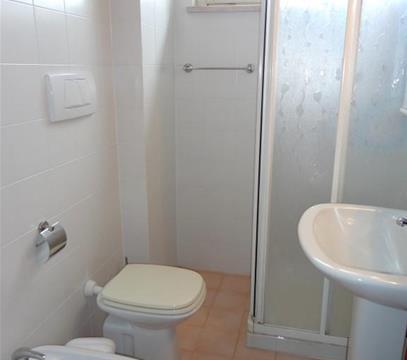 Apartmány Miramare 2, levné ubytování Porto S. Margherita, Itálie