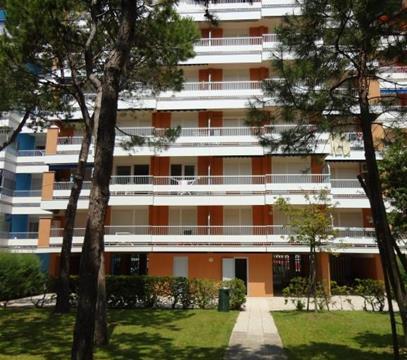 Apartmány Miramare 3, levné ubytování Porto S. Margherita, Itálie