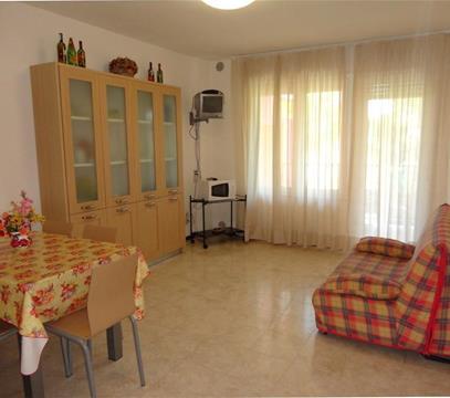 Apartmány Miramare 5, levné ubytování Porto S. Margherita, Itálie