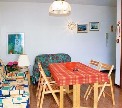 Apartmány Donatello, levné ubytování Lignano, Itálie