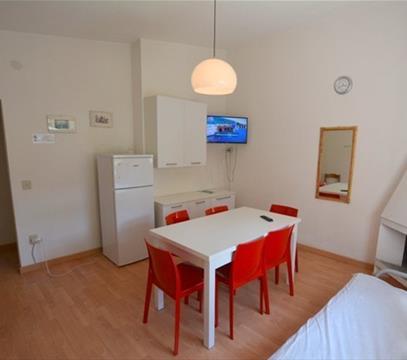 Apartmány Elena, levné ubytování Lignano, Itálie