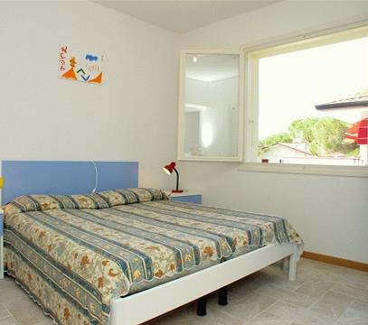 Apartmány Gilda, levné ubytování Lignano, Itálie