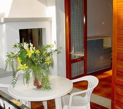 Apartmány Paola, levné ubytování Lignano, Itálie