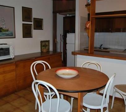 Apartmány Villagio Le Palme, levné ubytování Duna Verde, Itálie