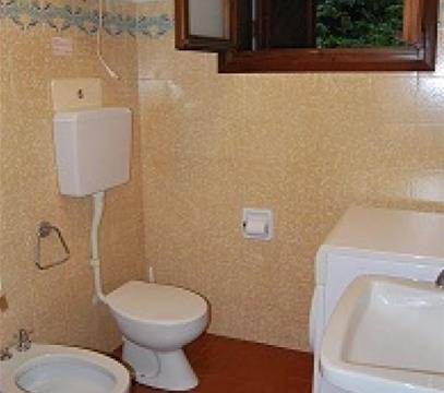 Apartmány Villagio Acacia, levné ubytování Duna Verde, Itálie