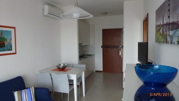 Apartmány Condominio Sirio, levné ubytování Duna Verde, Itálie