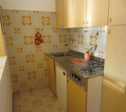 Apartmány Condominio Acapulco, levné ubytování Duna Verde, Itálie