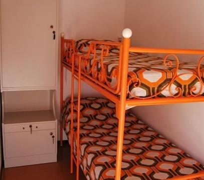 Apartmány Alhambra, levné ubytování Duna Verde, Itálie