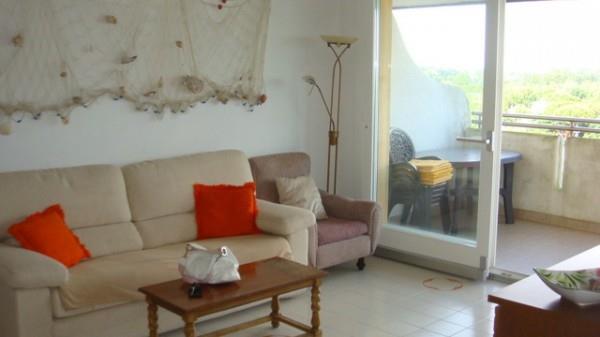 Apartmány Gabbiano, levné ubytování Duna Verde, Itálie