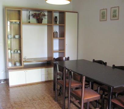 Apartmány Lio Piccolo, levné ubytování Duna Verde, Itálie