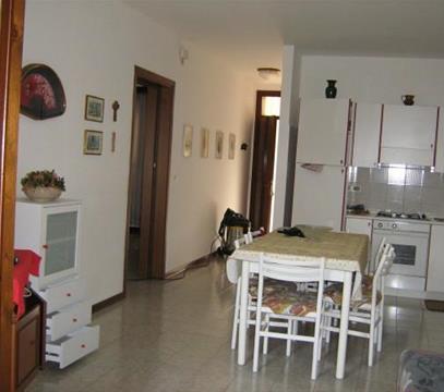Apartmány Al Saturno, levné ubytování Duna Verde, Itálie