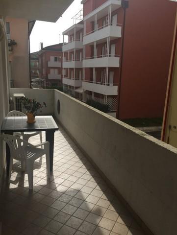 Apartmány Residence Laura-B-malý, levné ubytování Caorle, Itálie
