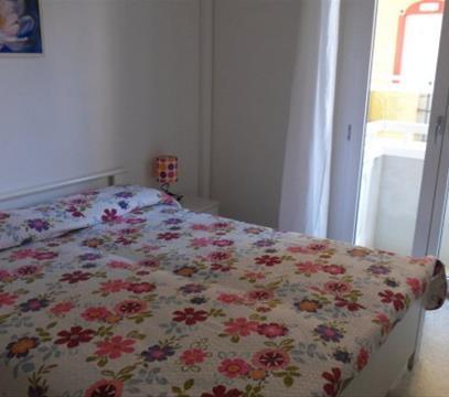 Apartmány Residence Pace -B-velký, levné ubytování Caorle, Itálie
