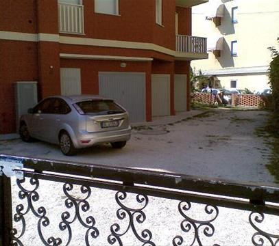Apartmány Rosso di mare (2pokoje), levné ubytování Caorle, Itálie