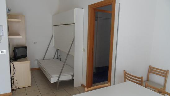 Apartmány Residence Laura-3 pokoje , levné ubytování Caorle, Itálie
