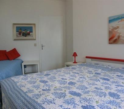 Apartmány Residence Tiziano, levné ubytování Caorle, Itálie