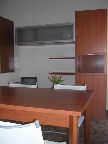 Apartmány Vila Bissona, levné ubytování Porto S. Margherita, Itálie