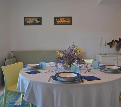 Apartmány Residence Braida, levné ubytování Caorle, Itálie