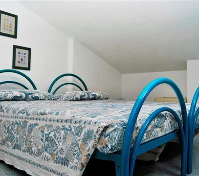 Apartmány Residence Vega, levné ubytování Caorle, Itálie