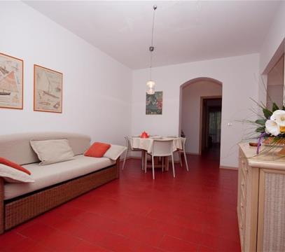 Apartmány Residence Diapason, levné ubytování Caorle, Itálie