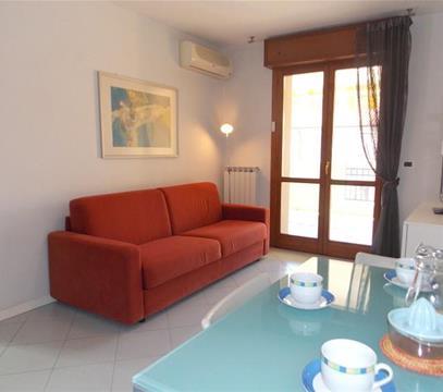 Apartmány S.P.D, levné ubytování Grado, Itálie