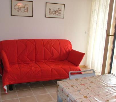 Apartmány Mirage , levné ubytování Grado, Itálie