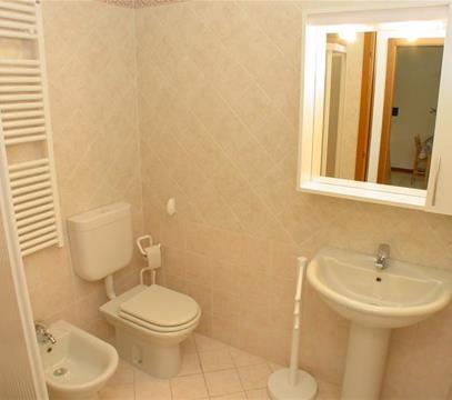Apartmány Terme , levné ubytování Grado, Itálie