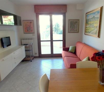 Apartmány Luca , levné ubytování Grado, Itálie