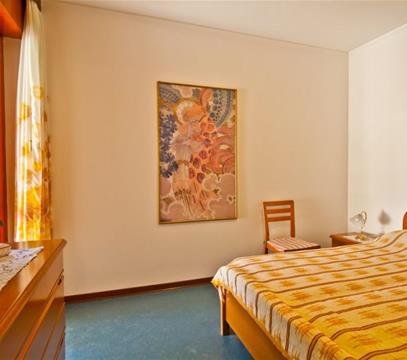 Apartmány Oscar , levné ubytování Grado, Itálie