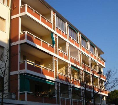 Apartmány Bellosguardo, levné ubytování Grado, Itálie