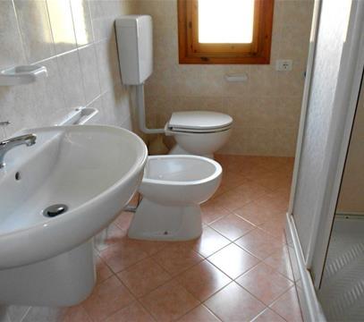 Apartmány Martina, levné ubytování Rosolina Mare, Itálie