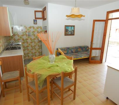 Apartmány ADRIANA TRILO, levné ubytování Rosolina Mare, Itálie
