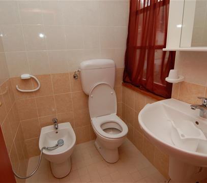 Apartmány GIOIA , levné ubytování Rosolina Mare, Itálie