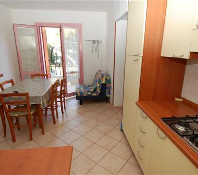 Apartmány LARA, levné ubytování Rosolina Mare, Itálie