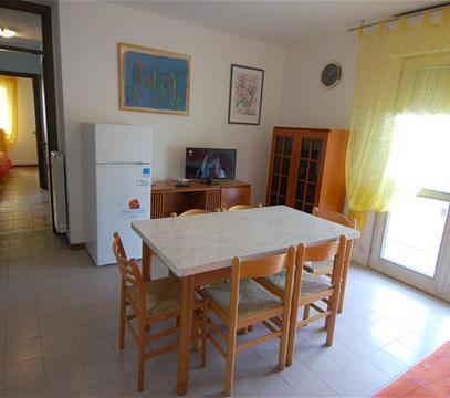 Apartmány NETTUNO, levné ubytování Rosolina Mare, Itálie