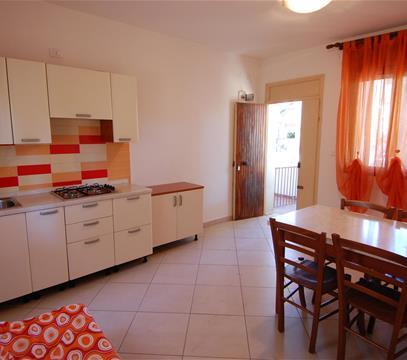 Apartmány PAOLA, levné ubytování Rosolina Mare, Itálie