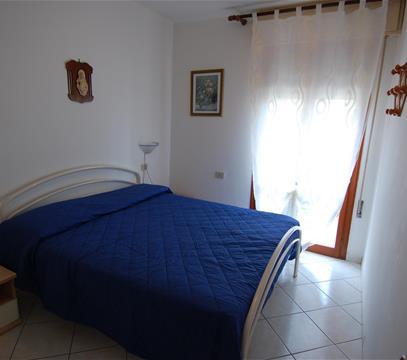 Apartmány REANA, levné ubytování Rosolina Mare, Itálie