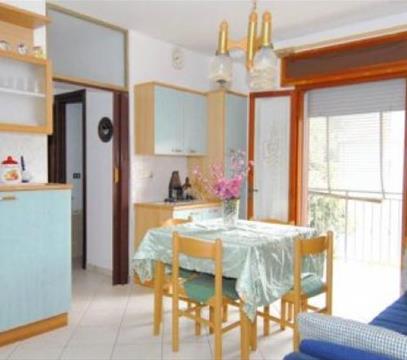 Apartmány ROSWAL, levné ubytování Rosolina Mare, Itálie