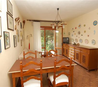 Apartmány S. MARCO, levné ubytování Rosolina Mare, Itálie