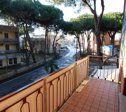 Apartmány ZEFRIDO TRILO , levné ubytování Rosolina Mare, Itálie