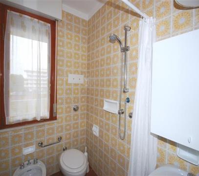 Apartmány Gardenia, levné ubytování Lignano, Itálie