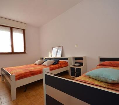 Apartmány Althea, levné ubytování Lignano, Itálie
