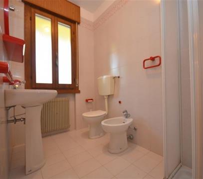 Apartmány Verdemare, levné ubytování Lignano, Itálie