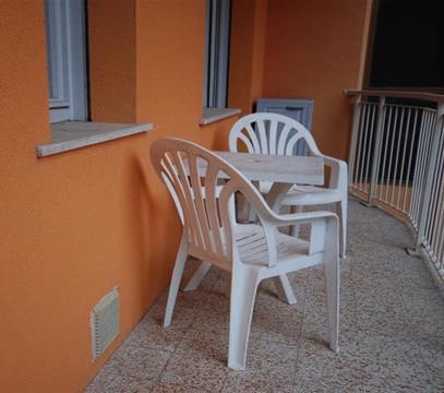 Apartmány Arcobaleno, levné ubytování Lignano, Itálie