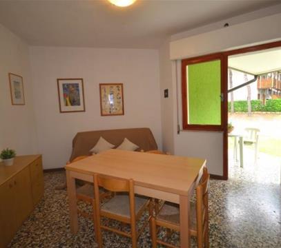 Apartmány Nelson - Ninoska, levné ubytování Lignano, Itálie