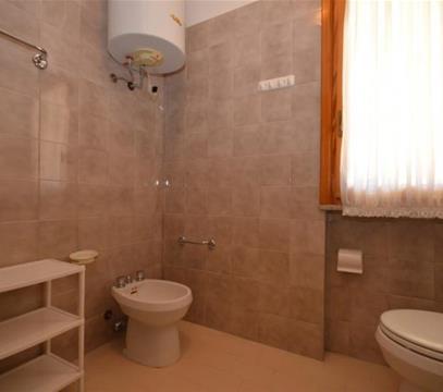 Apartmány Dei Fiori, levné ubytování Lignano, Itálie