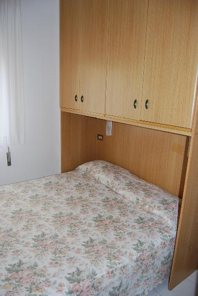 Apartmány Villa Letizia, levné ubytování Jesolo Lido, Itálie