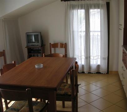 Apartmány Villa Niki, levné ubytování Jesolo Lido, Itálie