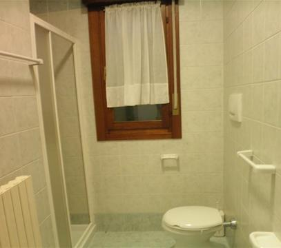 Apartmány Villa Pineta, levné ubytování Jesolo Lido, Itálie