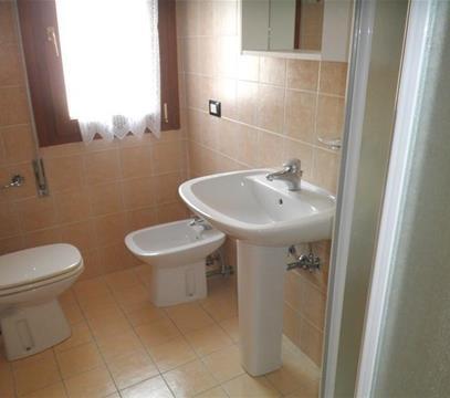 Apartmány Villa Nicole, levné ubytování Jesolo Lido, Itálie
